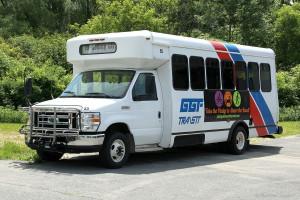 AGFTC Rural Transportation