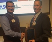 ASCE Engineer of the Year
