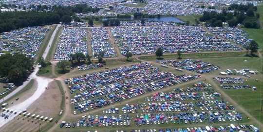 Bonnaroo Festival