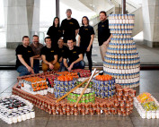CANstruction Team