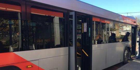 CDTA BRT