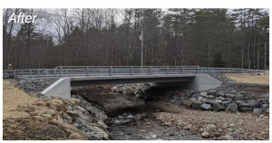 CR4 Emergency Bridge