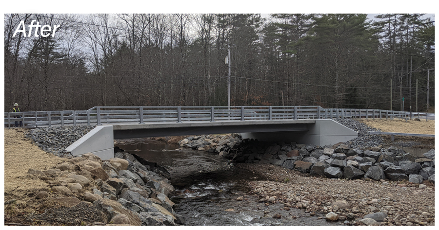 CR4 Emergency Bridge