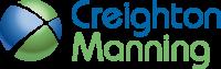 Creighton Manning Logo
