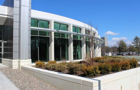 University at Albany Data Center Relocation