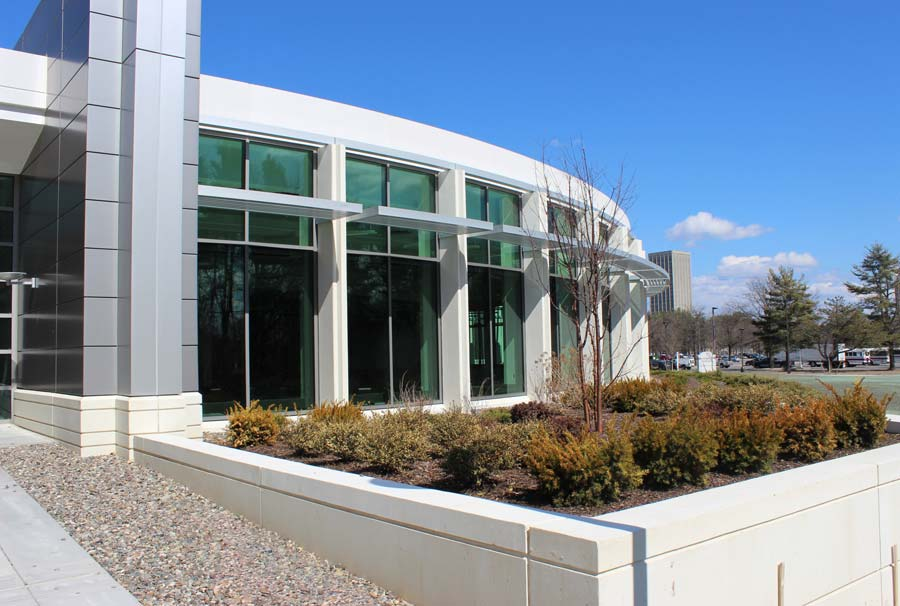 University at Albany Data Center Relocation