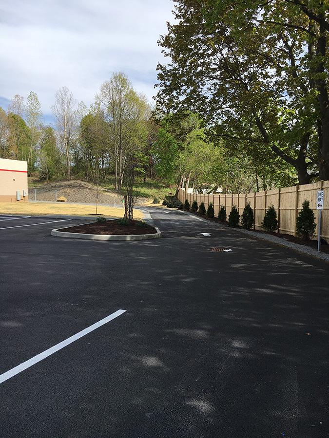 Hillcrest Plaza