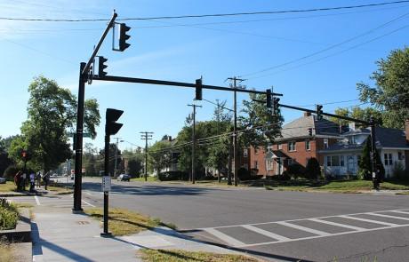 Albany Signals