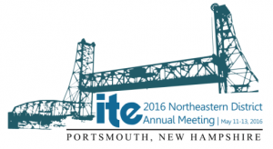 ITE Northeastern District Annual Meeting