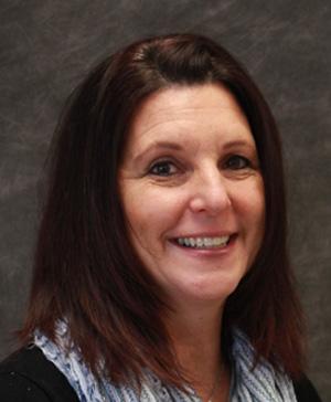 Jeanette Grant