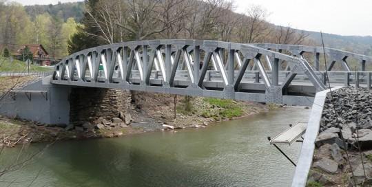 Mosquito Point Bridge