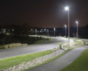 NYSERDA LED Street Lights