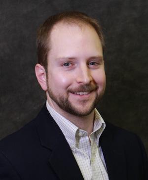 Daniel P. Reynolds