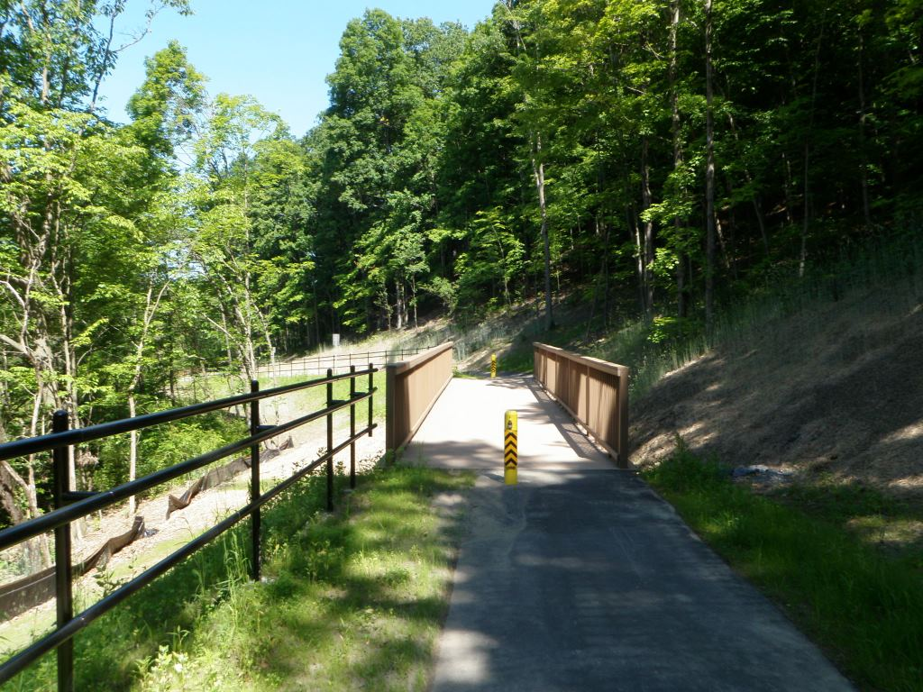 Zim Smith Trail Connector